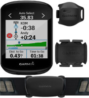 konter garmin edge 830 sensor bundle mayro photo