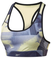 mpoystaki reebok sport running essentials medium impact graphic bra mob m photo
