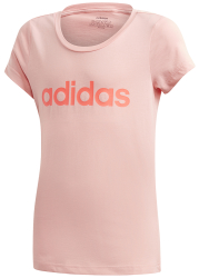mployza adidas performance essentials linear tee roz 170 cm photo