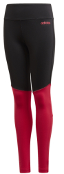 kolan adidas performance cardio long tights mayro roz 164 cm photo