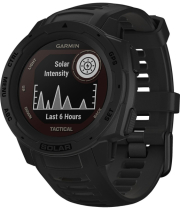 rolo gps garmin instinct solar tactical black photo