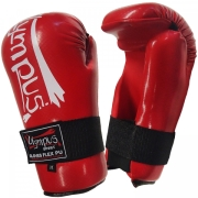 gantia olympus semi contact safety gloves kokkina xs photo