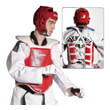 thorakas taekwondo olympus double hard mple kokkino photo