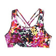 mpoystaki adidas performance sport bra polyxromo photo