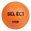 mpala select kids handball soft portokali 4 photo