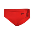 magio speedo boom splice 65 cm brief kokkino mayro photo