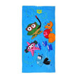 petseta arena water tribe junior backpack towel mple photo
