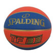 mpala spalding tf 33 official game ball rubber 6 photo