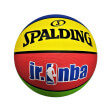 mpala spalding jrnba rookie gear 5 photo