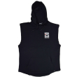 amaniko foyter everlast sleeveless hoodie mayro photo