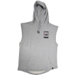 amaniko foyter everlast sleeveless hoodie gkri photo