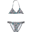magio arena tropical summer triangle bikini leyko mayro 140 cm photo