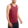fanelaki saucony stopwatch singlet byssini photo