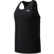 fanelaki new balance accellerate singlet mayro photo