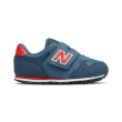 papoytsi new balance classics infant 373 mple kokkino photo