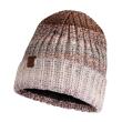 skoyfos buff knitted fleece band hat olya grey kafe photo