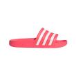 sagionara adidas performance adilette aqua slide roz uk 6 eu 39 photo