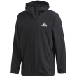 mpoyfan adidas performance bsc 3 stripes rainrdy jacket mayro photo