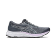 papoytsi asics gel excite 7 anthraki lila photo