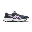 papoytsi asics gel contend 6 anthraki lila photo