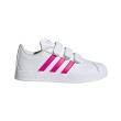 papoytsi adidas sport inspired vl court 20 leyko roz uk 25 eu 35 photo