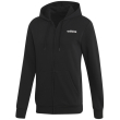 zaketa adidas performance essentials linear fz fleece mayri photo