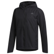 jacket adidas performance own the run hooded wind mayro photo