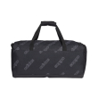 sakos adidas performance linear cf duffel bag medium mayros photo