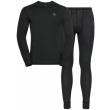 isothermiko set odlo active warm eco long baselayer set mayro photo