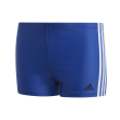 magio adidas performance 3 stripes swim boxers mple roya photo