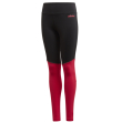 kolan adidas performance cardio long tights mayro roz 152 cm photo