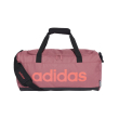 sakos adidas performance linear logo duffel bag roz photo