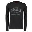 mployza o neill uni outdoor long sleeve t shirt mayri photo