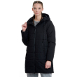 mpoyfan bodytalk hooded long jacket mayro photo