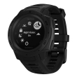 rolo gps garmin instinct tactical black photo