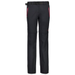 panteloni cmp zip off pant anthraki 42 photo
