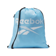 sakidio reebok sport training essentials gym sack thalassi photo