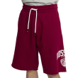 bermoyda russell athletic collegiate raw edge shorts byssini photo