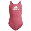 magio adidas performance badge of sport swimsuit roz photo