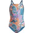 magio adidas performance flower swimsuit tirkoyaz photo