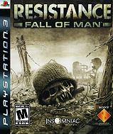 resistance fall of man photo