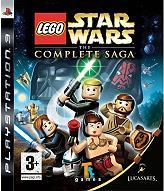 lego star wars the complete saga photo