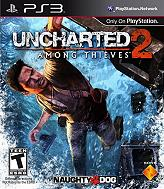 uncharted 2 among thieves platinum photo