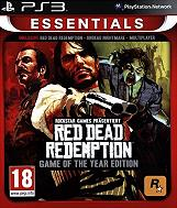 red dead redemption game of the year essentials photo
