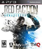 red faction armageddon photo