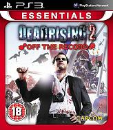 dead rising 2 off the record essentials photo