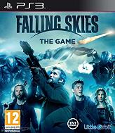 falling skies the game photo