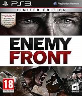 enemy front limited edition photo