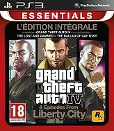 grand theft auto complete iv episodes from liberty city essentials photo
