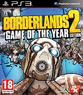borderlands 2 game of the year edition photo